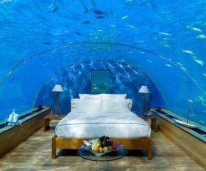 Hoe hou je het spannend in bed?