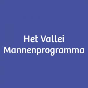 Het Vallei Mannenprogrammma